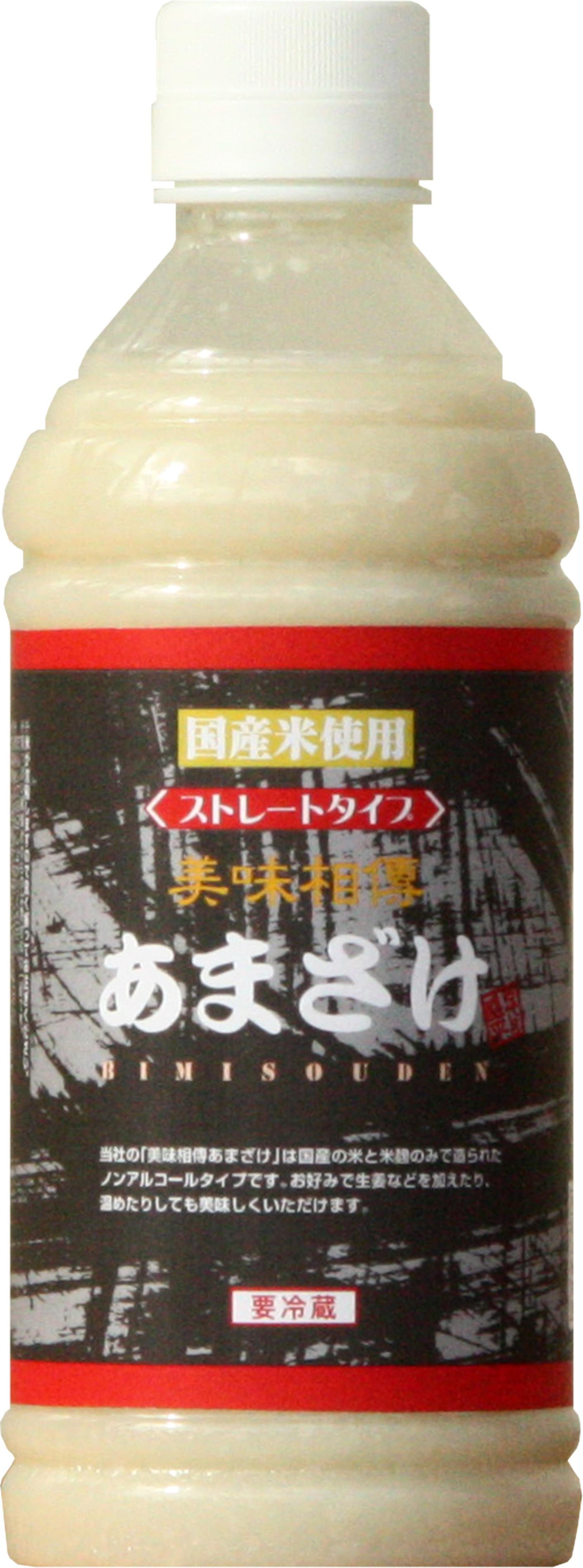 新甘酒500ml
