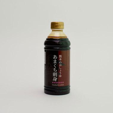 あまくち刺身醤油500ml