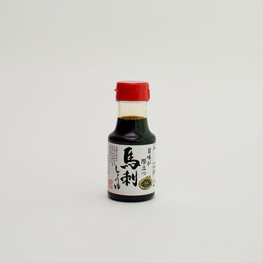 馬刺し醤油150ml