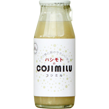 ハシモトのCOJIMIRU