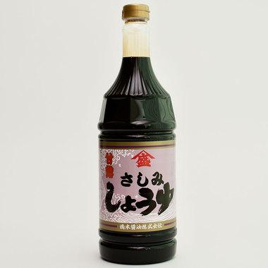 甘露さしみ醤油1800ml