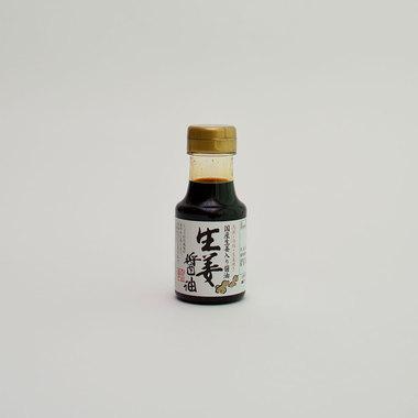 生姜醤油150ml