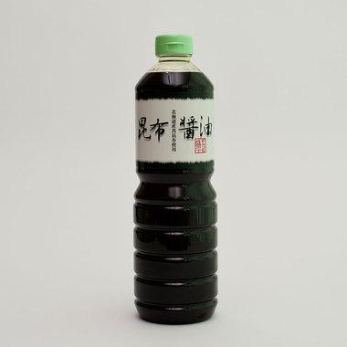 昆布醤油1000ml